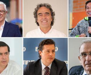 Coalición de la Esperanza.