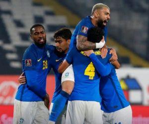 Brasil superó a Chile.