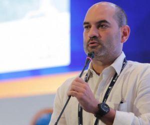 El director de Cormagdalena, Pedro Pablo Jurado.