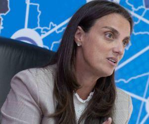 Karen Abudinen.