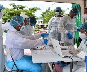 El Ministerio de Salud y Protección Social expidió el protocolo general de bioseguridad.