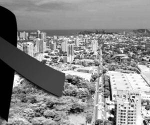 Se reportaron dos muertos por covid-19 en Santa Marta.