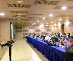 El evento estuvo presidido por Nicolás Del Castillo Piedrahita, director de la Autoridad Nacional de Acuicultura y Pesca.