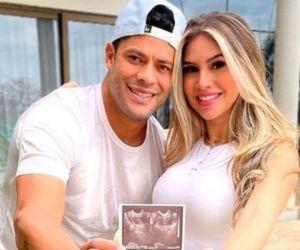 Hulk tuvo tres hijos con su exesposa Iran Angelo, con la que estuvo casado por 12 años.