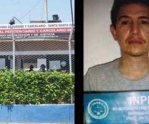 En la 'Rodrigo de Bastidas' presuntamente planeaban asesinar al empresario.