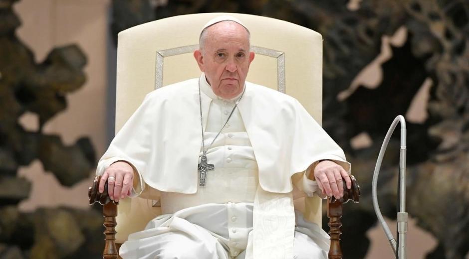 El Papa y los comentarios sobre el matrimonio homosexual.