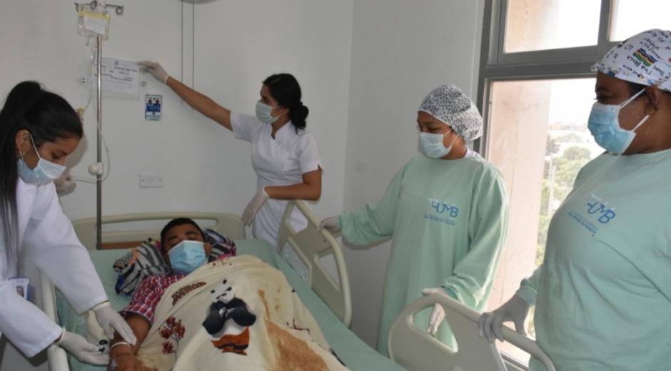 MinSalud anuncia que se ese dinero será para pagar deudas laborales en 513 hospitales del país.