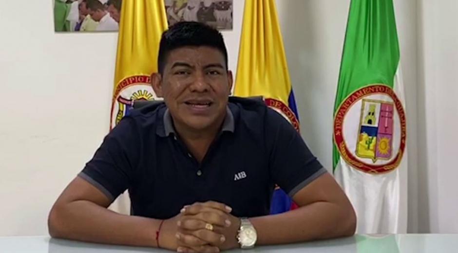 Bonifacio Henríquez Palmar.