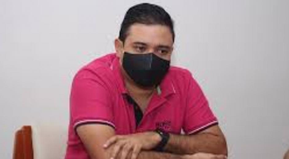 David Farelo.