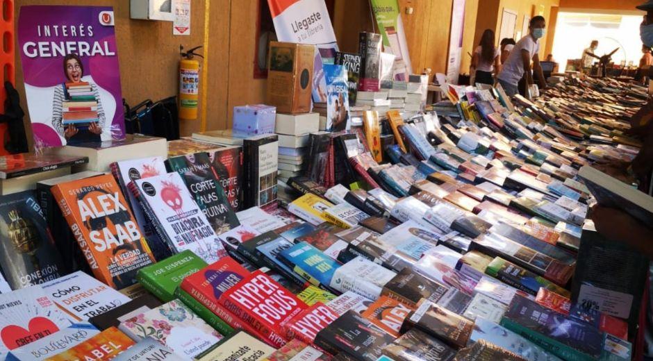 Feria Internacional del Libro, las Artes y la Cultura.