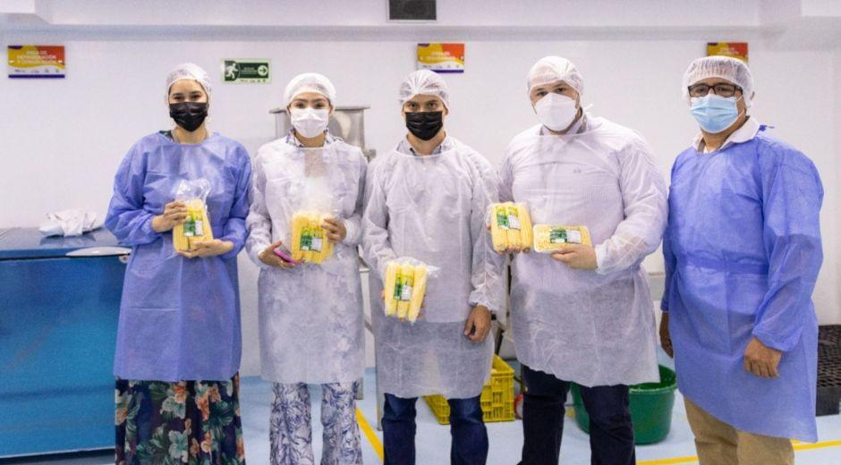 Nuevo producto lanzado por Camcomercio y agricultores de la Sierra Nevada de Santa Marta.