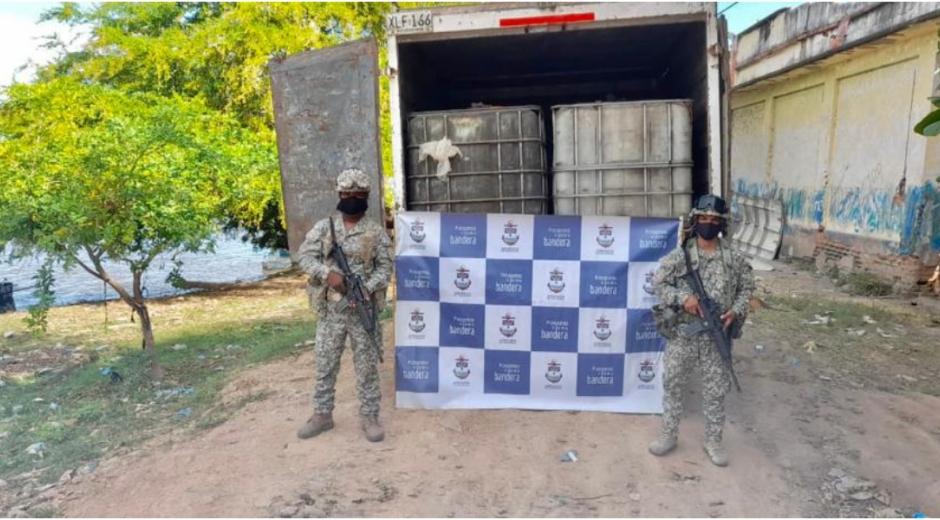 La Fuerza Pública adelanta operaciones para combatir la ilegalidad en este departamento.