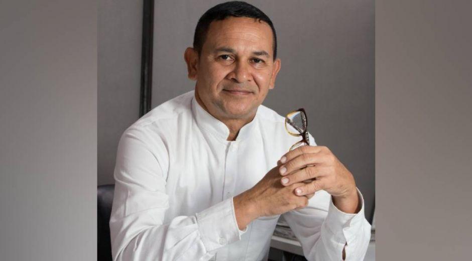 Fausto Pérez.