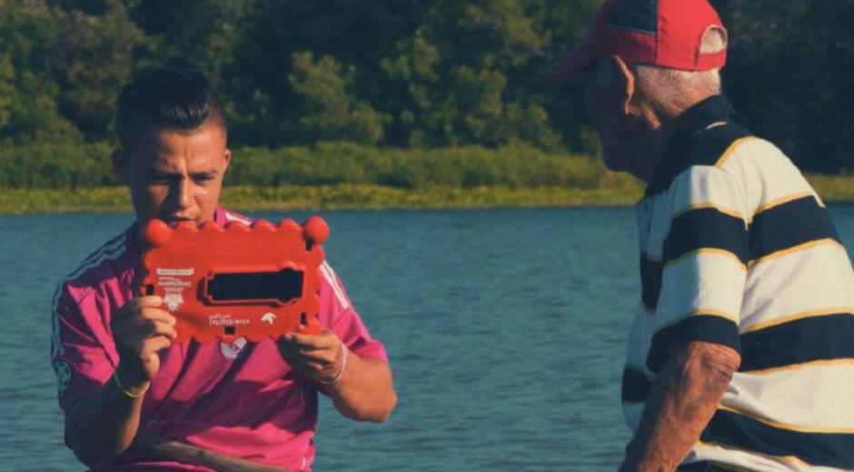 A través de proyecto transmedia docentes de Unimagdalena buscan recuperar memoria oral del Caribe colombiano.