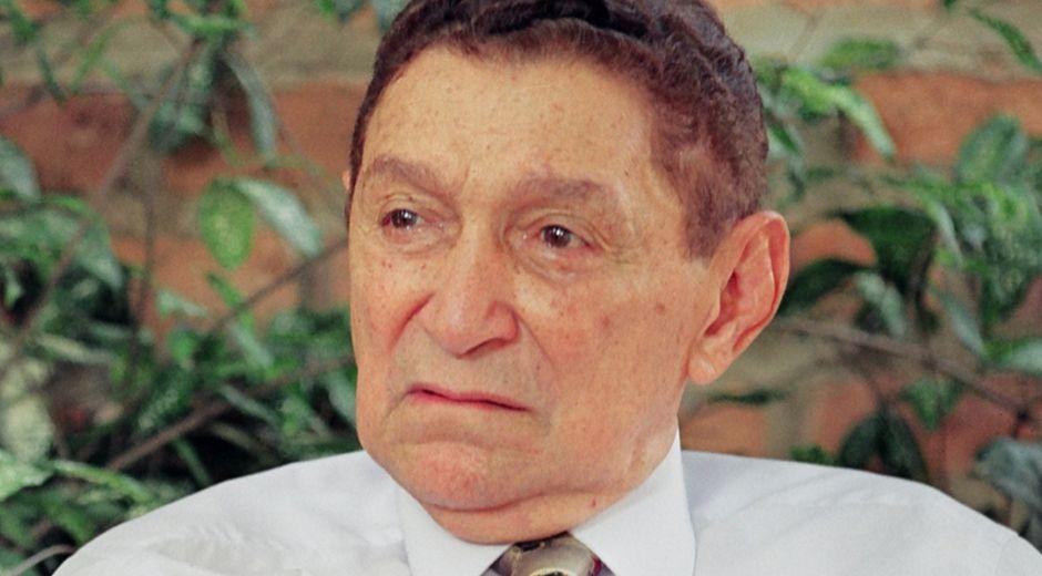 12 años sin la presencia de uno de los más grandes compositores del vallenato.