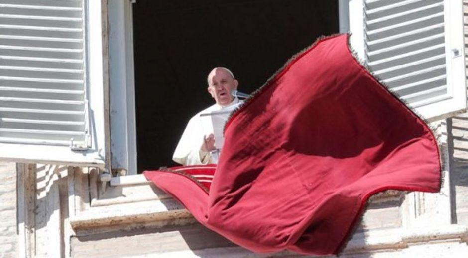 El papa Francisco reformó el Código de Derecho Canónico