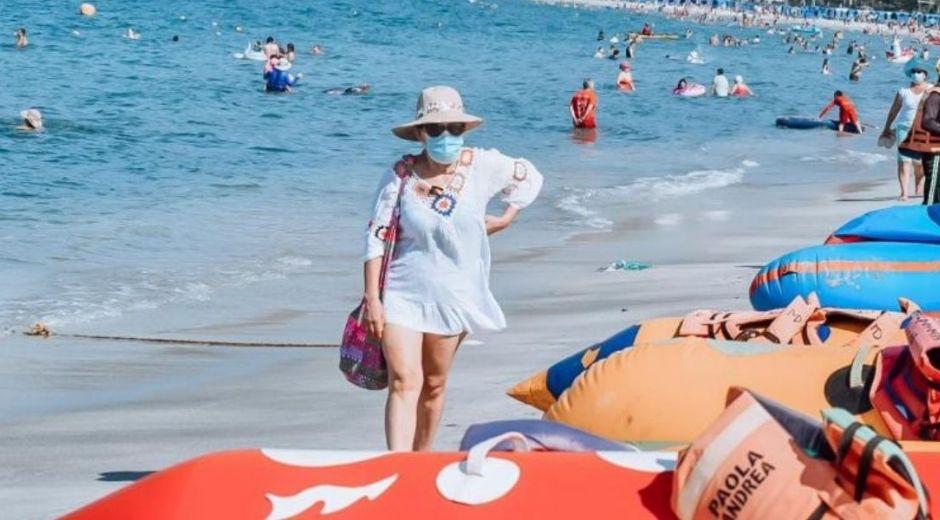 Santa Marta continúa siendo destino turístico preferidos por turistas nacionales y extranjeros.
