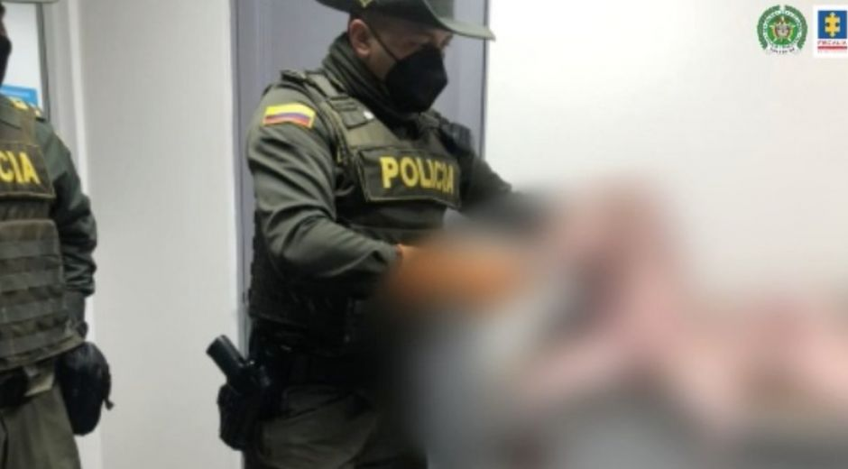 Fiscalía imputó a los detenidos los delitos de concierto para delinquir agravado e ilícito aprovechamiento de los recursos renovables.