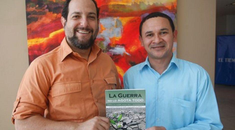 Leonardo Herrera y Fausto Pérez.