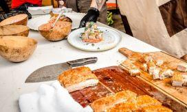 Festival de la Cocina Tradicional Samaria.