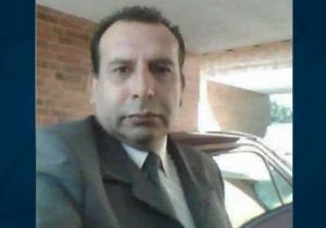 El conductor Miguel Perdomo estaba desaparecido desde el domingo.