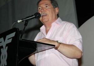 Guillermo Botero, presidente de Fenalco.