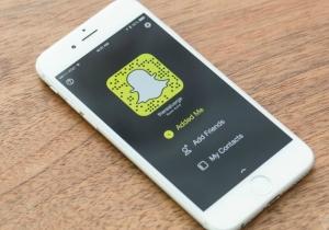 Snapchat obtuvo una puntuación de 26, en un ranking de 0 a 100.