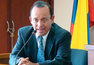 Santiago Uribe Vélez, hermano del expresidente Álvaro Uribe Vélez.