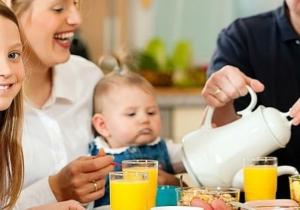El desayuno es, sin duda, el primer y uno de los más importantes alimentos del día.