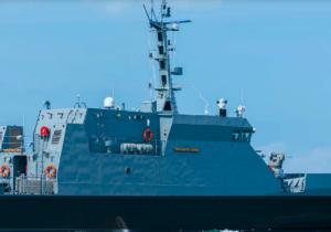 El Ministerio de Defensa indicó que con los buques adquiridos por Panamá a Cotecmar se podrán fortalecer programas de apoyo a comunidades costeras.