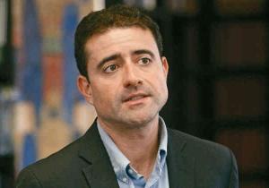 Francisco Uribe Noguera, hermano del señalado asesino Rafael Uribe Noguera.