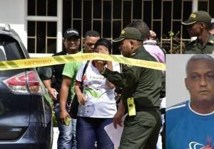 Jorge Eliécer Quinto De la Rosa fue asesinado en la clínica renal.