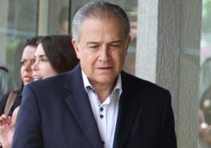 Oscar Naranjo, general (r) de la Policía.