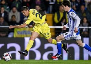 El próximo partido liguero del Villarreal será este sábado contra el Deportivo de la Coruña en Riazor.