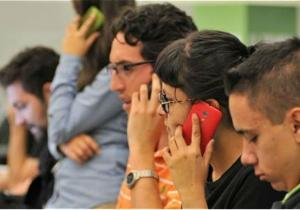 Diariamente se caen tres millones de llamadas y se hacen 300.000 reclamaciones mensuales por este tipo.