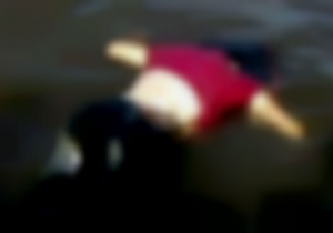 Una de las mujeres que apareció muerta a la orilla de la ciénaga de Chilloa.