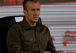 Vicepresidente de Venezuela Tareck El Aissami.