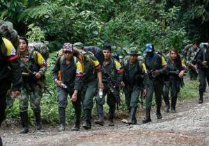 La tropa guerrillera será recibida en Agua Bonita por el jefe de los observadores de la misión de la ONU en Colombia y coordinador del mecanismo tripartito.