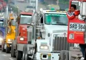 Los acusados habrían ayudado al líder de los camioneros a tramitar documentos falsos.