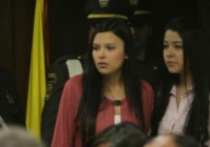 Laura Moreno y Yessi Quintero, absueltas por la muerte de Luis Andrés Colmenares.