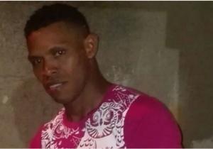 La víctima fue identificado como Léiner Saucedo Ditta.