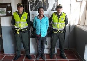 Marlon José Vargas abusó sexualmente de una mujer, pero fue procesado por feminicidio.