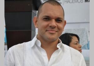 Luis Guillermo Rubio se desempeña como secretario de Gobierno desde el 24 de enero de 2017.