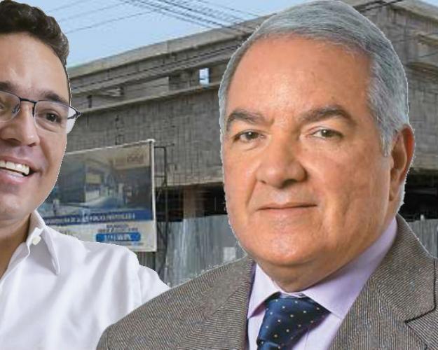 El Contralor revisará directamente desde Bogotá una decena de contratos de la administración distrital.